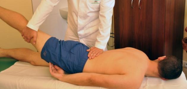 صورة جديد طريقة علاج عرق النسا