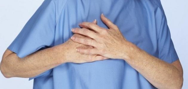 صورة جديد أسباب آلام القفص الصدري