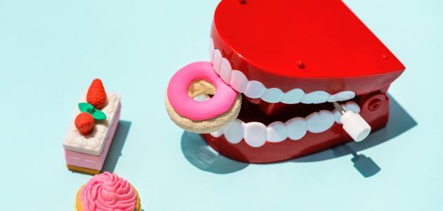 صورة جديد أهمية صحة الفم والأسنان