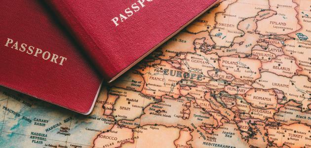 صورة جديد الهجرة إلى أوروبا