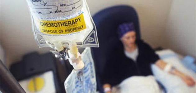 صورة جديد كيف يتم العلاج الكيماوي