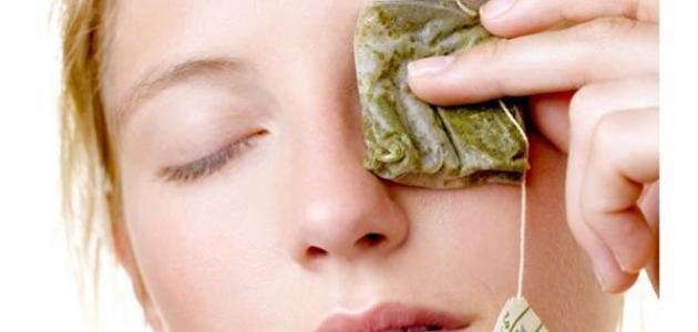 صورة جديد كيفية التخلص من الهالات السوداء تحت العين نهائياً
