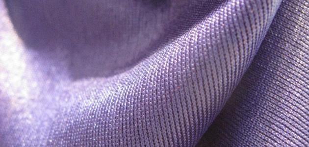 صورة جديد ما هو قماش البوليستر