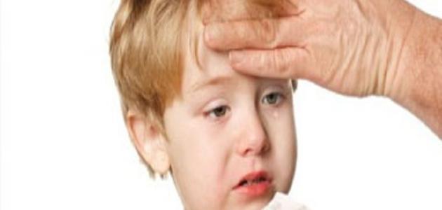 صورة جديد كيف أوقف الإسهال عند الأطفال