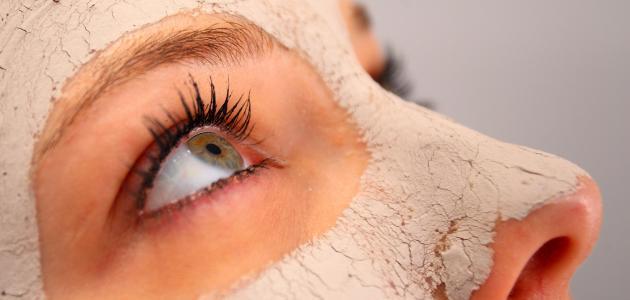 صورة جديد وصفة طبيعية لتبييض الوجه