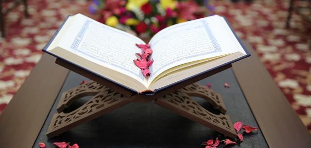 صورة جديد تعريف القرآن الكريم