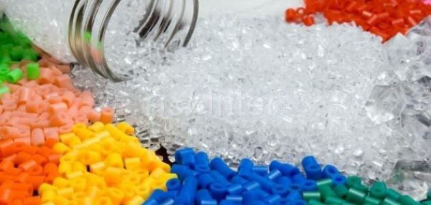 صورة جديد معلومات عن صناعة البلاستيك