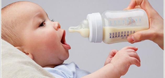 صورة جديد عدد رضعات الطفل حديث الولادة