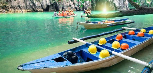صورة جديد أفضل الأماكن السياحية في مانيلا