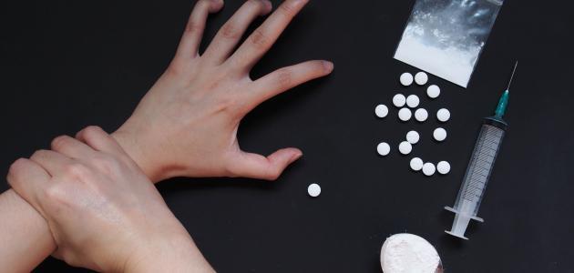 صورة جديد أضرار المخدرات والوقاية منها