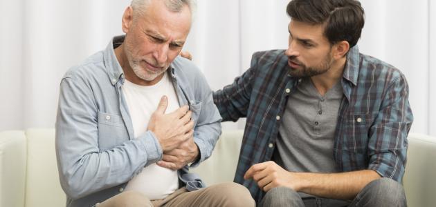صورة جديد أضرار ضعف عضلة القلب
