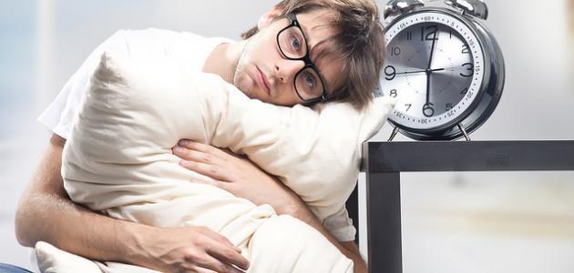 صورة جديد أضرار قلة النوم