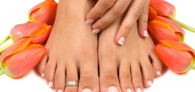صورة جديد إزالة الجلد الميت من القدمين