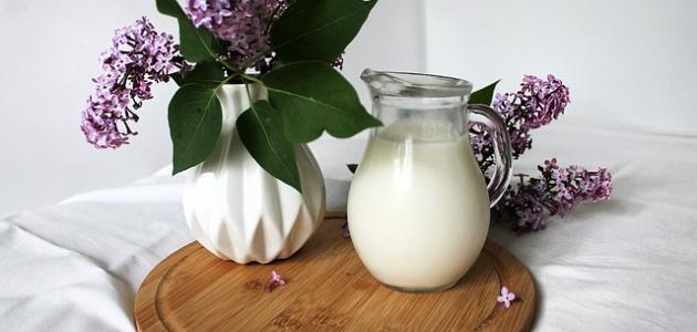 صورة جديد كيف تصنع الكريمة من الحليب