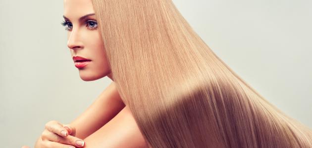صورة جديد وصفات لتطويل الشعر وتنعيمه