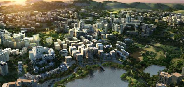 صورة جديد مدينة برازيليا