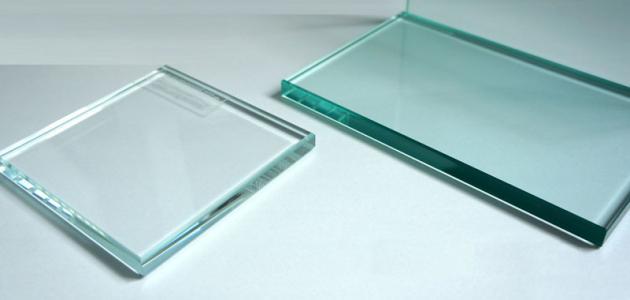 صورة جديد كيف يصنع الزجاج في المصانع