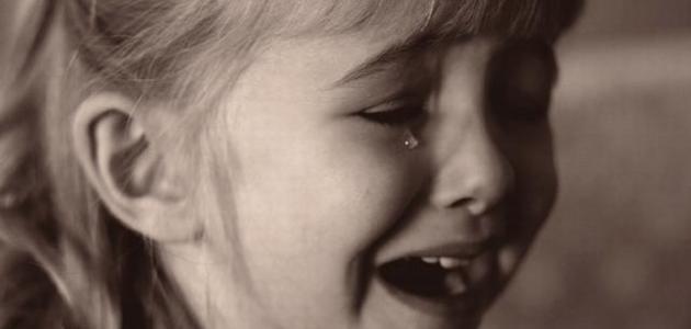 صورة جديد فوائد البكاء