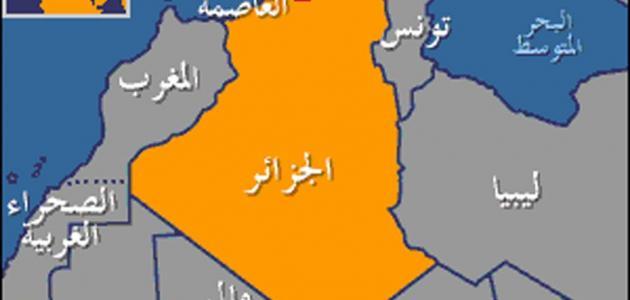 صورة جديد أين تقع تونس