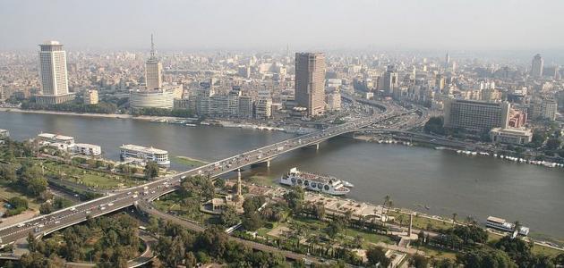 صورة جديد مدينة القاهرة