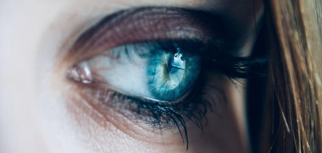 صورة جديد كلام عن العيون