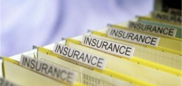 صورة جديد شركات التأمين