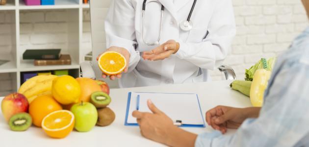 صورة جديد أضرار زيادة فيتامين C