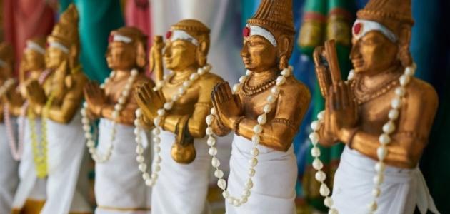 صورة جديد ما هي الهندوسية