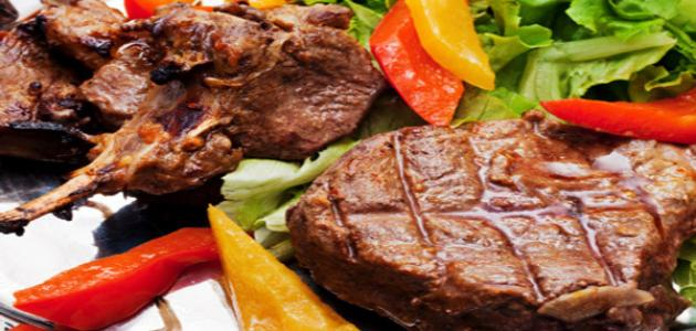 صورة جديد فوائد لحم البقر