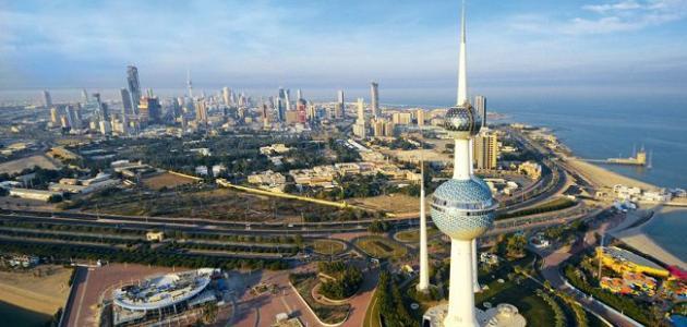 صورة جديد مدن دولة الكويت