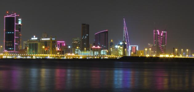 صورة جديد معالم في البحرين