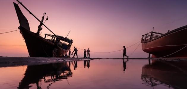 صورة جديد جزر بحر العرب