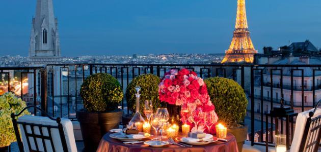 صورة جديد السياحة في باريس