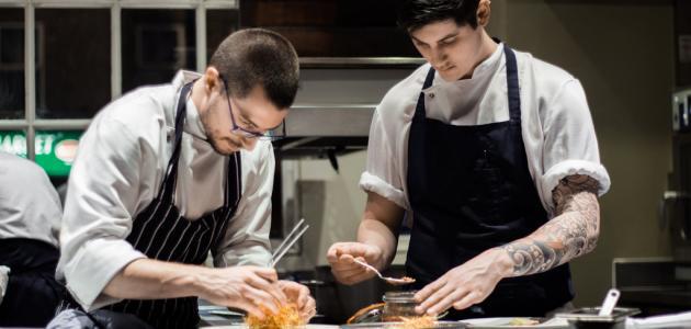 صورة جديد كيف أتعلم الطبخ