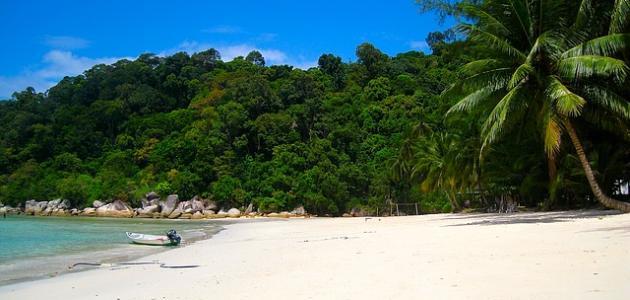 صورة جديد أجمل جزر ماليزيا