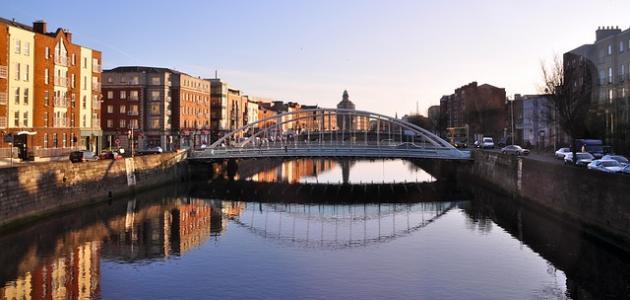 صورة جديد أكبر مدن إيرلندا