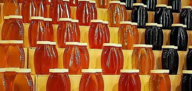 صورة جديد أفضل أنواع العسل