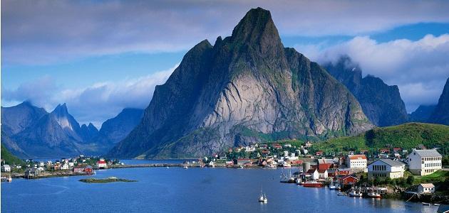 صورة جديد ما عاصمة النرويج