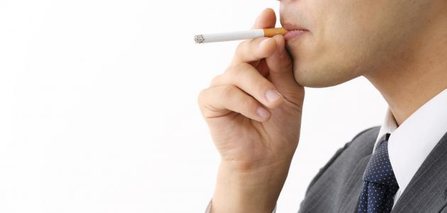 صورة جديد هل التدخين يبطل الوضوء