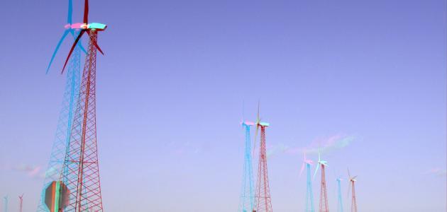 صورة جديد ما هي طاقة الرياح