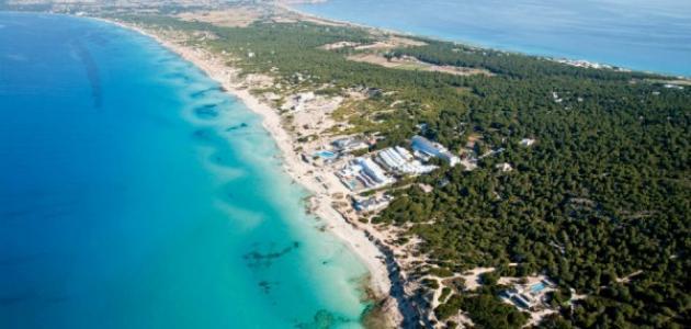صورة جديد جزر البحر المتوسط