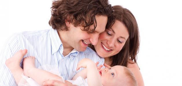 صورة جديد كلام عن الأب والأم
