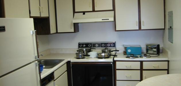 صورة جديد كيف أنظف المطبخ بسرعة