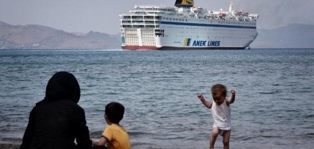 صورة جديد السفر عن طريق البحر
