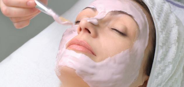 صورة جديد علاج تجاعيد الوجه بالعسل