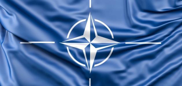 صورة جديد مم يتكون حلف الناتو