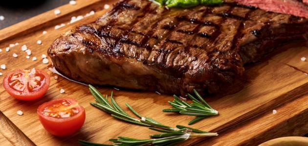 صورة جديد طريقة طبخ لحم البقر