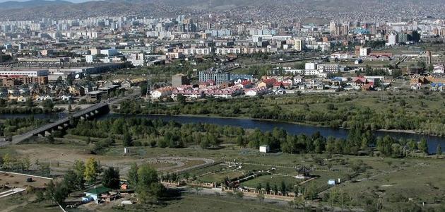 صورة جديد ما هي عاصمة منغوليا