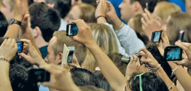 صورة جديد تعريف صحافة المواطن