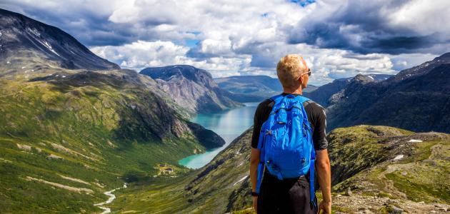 صورة جديد السياحة إلى النرويج